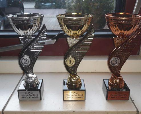 Bekers Hargen Cup 2018