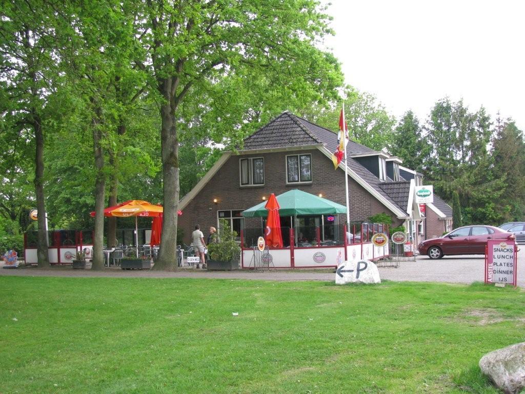 Foto café & restaurant Hegeman