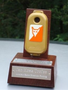 Jan Hoek Trofee