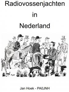 Boek radiovossenjachten in Nederland